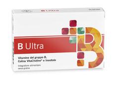 B Ultra